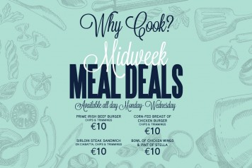 midweek offer finds web