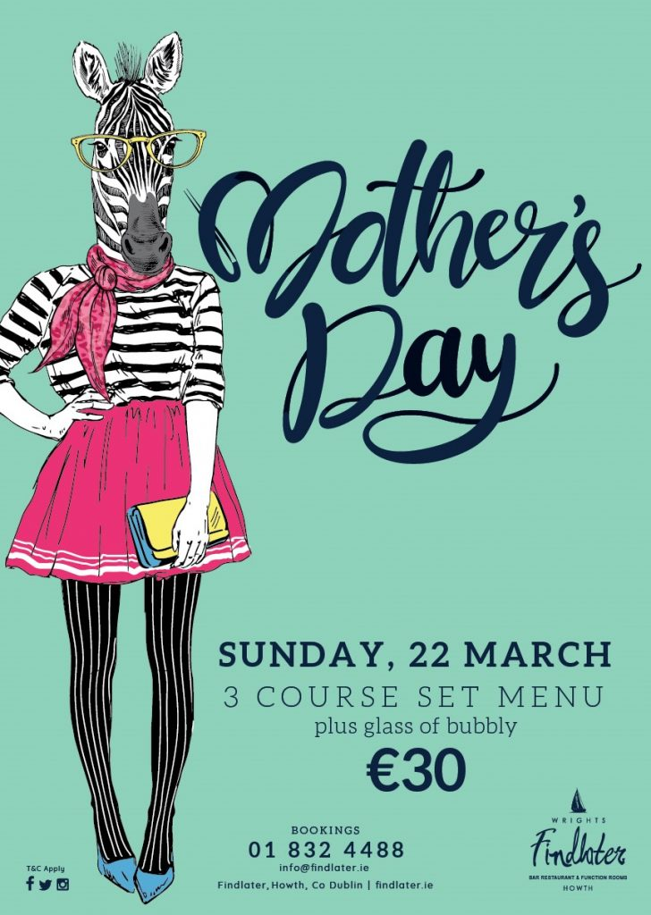 Mothers Day 2020 @ Findlater